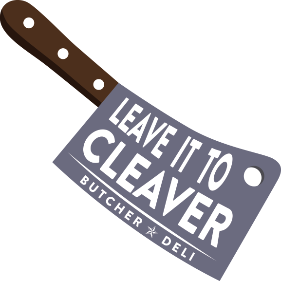 Leave it to Cleaver Food Truck